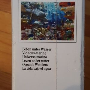 56cd1a6266f Ravensburger Other - Ravensburger Puzzle-Ocean wonders 3000 pcs